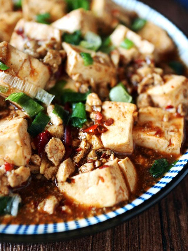 純素麻婆豆腐 vegan-ma-po-tofu (8)