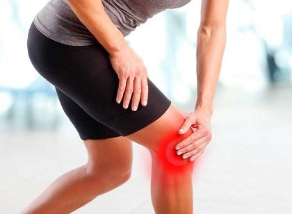 Obat Lutut Bengkak