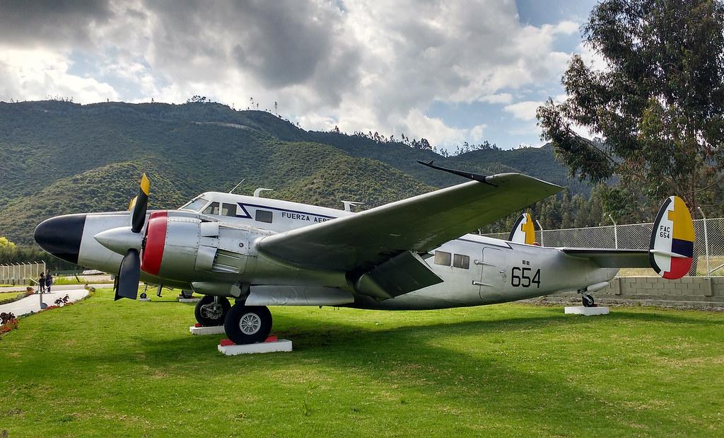 08. BACC-BA-400-(Howard-H-400)
