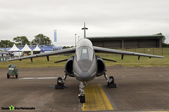 E115 705-MR - E115 - French Air Force - Dassault-Dornier Alpha Jet E - RIAT 2017 Fairford - Steven Gray - IMG_9073