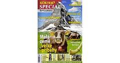 Koktejl Special Švýcarsko