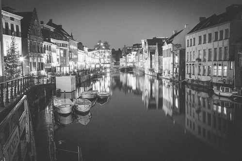 Ghent, Belgium - Christmas