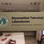 Biyomedikal Teknoloji Laboratuvarı 5
