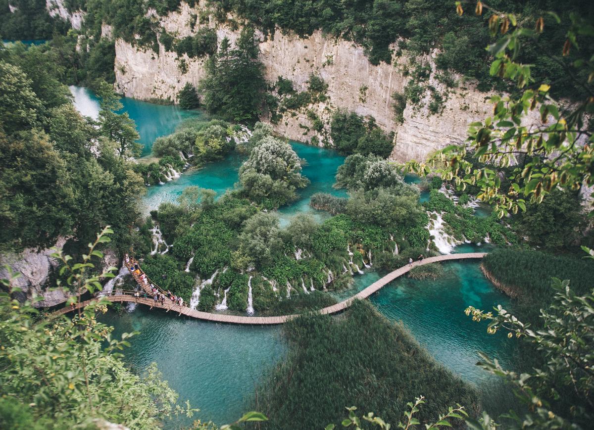 plitvice national park kokemuksia-27