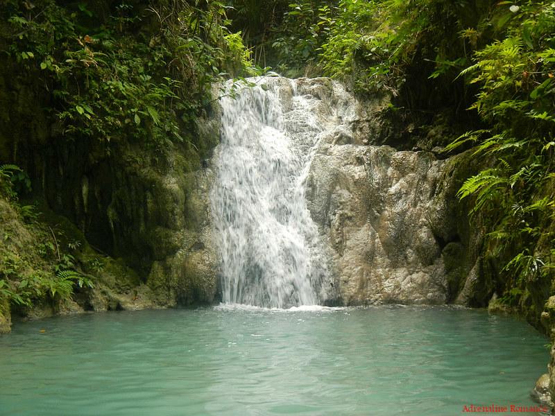 Calasa Falls