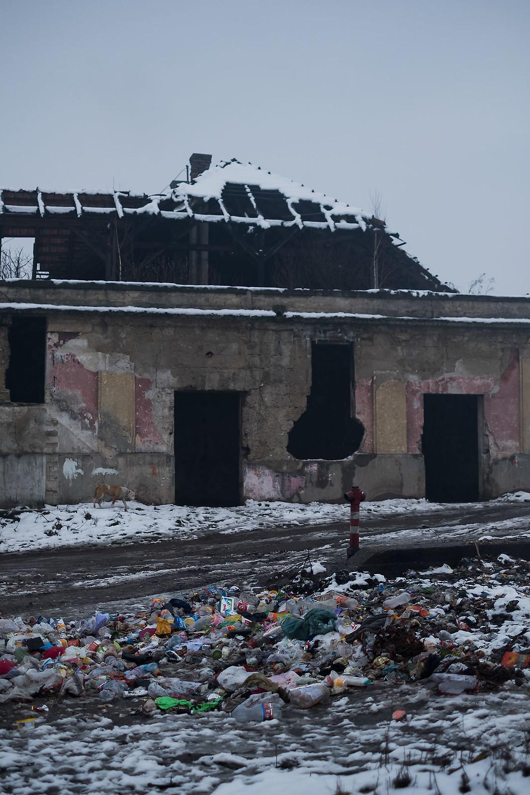 Sajókaza, Sólyom-telep | Fotók: Magócsi Márton