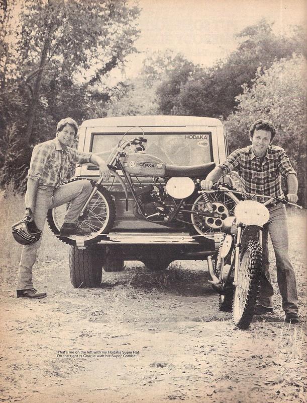 Hodaka 1976 1