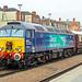 Direct Rail Services 57308