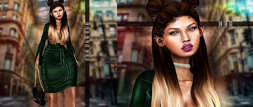 City Girl №|100