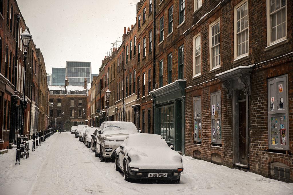 Hotels Near Royal London Hospital Whitechapel