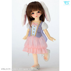 Young SD - Chibi Dress Label 1