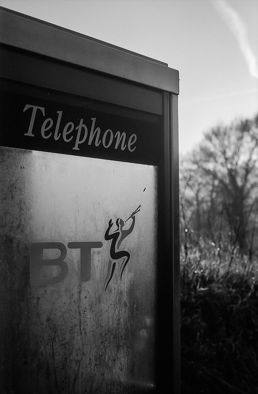 FILM - Telephone box-3