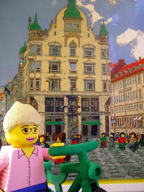 Επίσκεψη στο official Lego Store Copenhagen! 28008524429_5f6c28333d_c