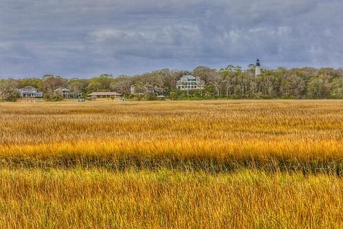 fortclinton seamarsh saltmarsh marshscene scenic island ameliaisland marsh floridalandscape landscape fortclinch firstcoast northflorida marshview fernandinabeach florida unitedstates