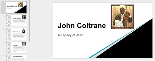 John Coltrane Jazz Project