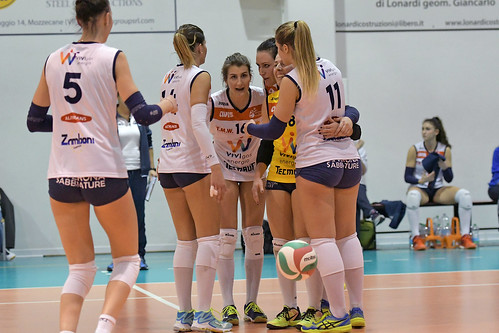 VIVIGAS Arena Volley – Argentario (Tn) SERIE B1 GIORNATA 14