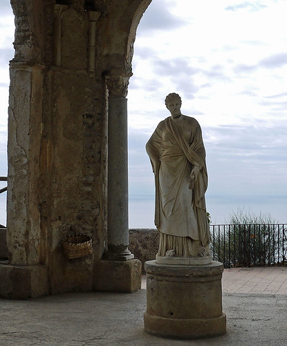 The Statue of Ceres