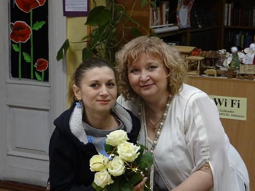 "Клуб ""Кияни"" 11.02.18 О. Грибоєдова"