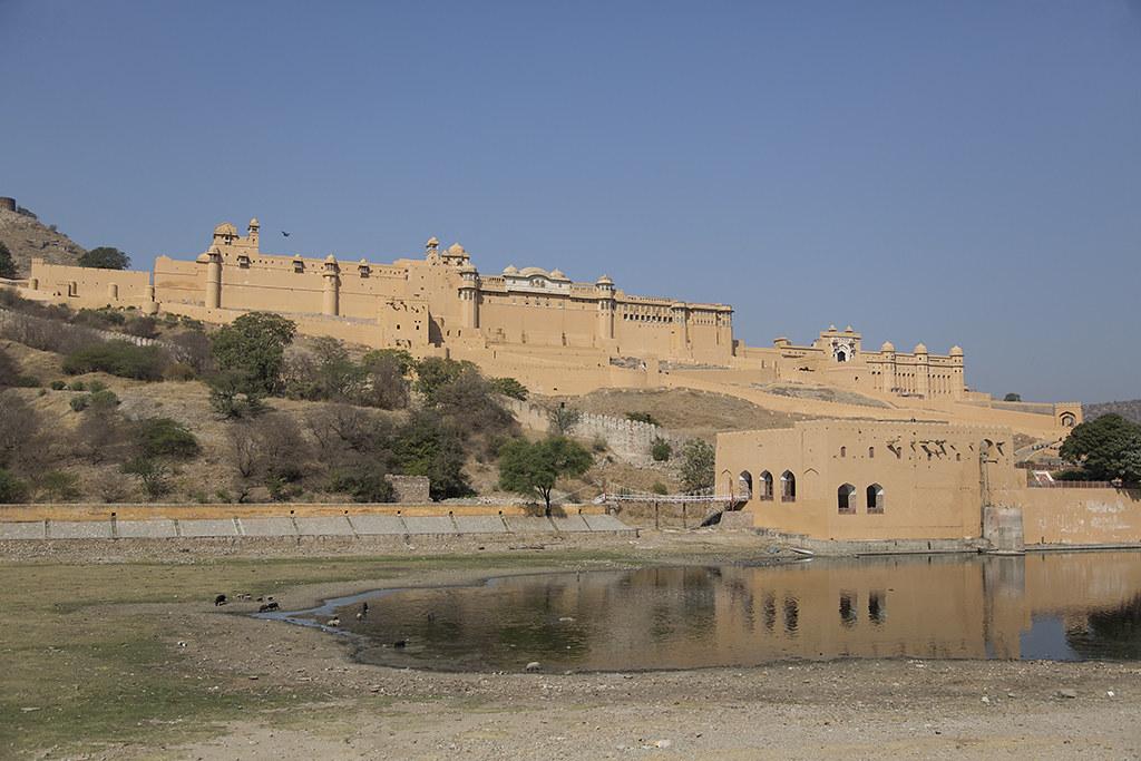 Amber Fort ,Jaipur.