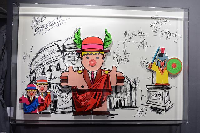 Art Up Lille 2018