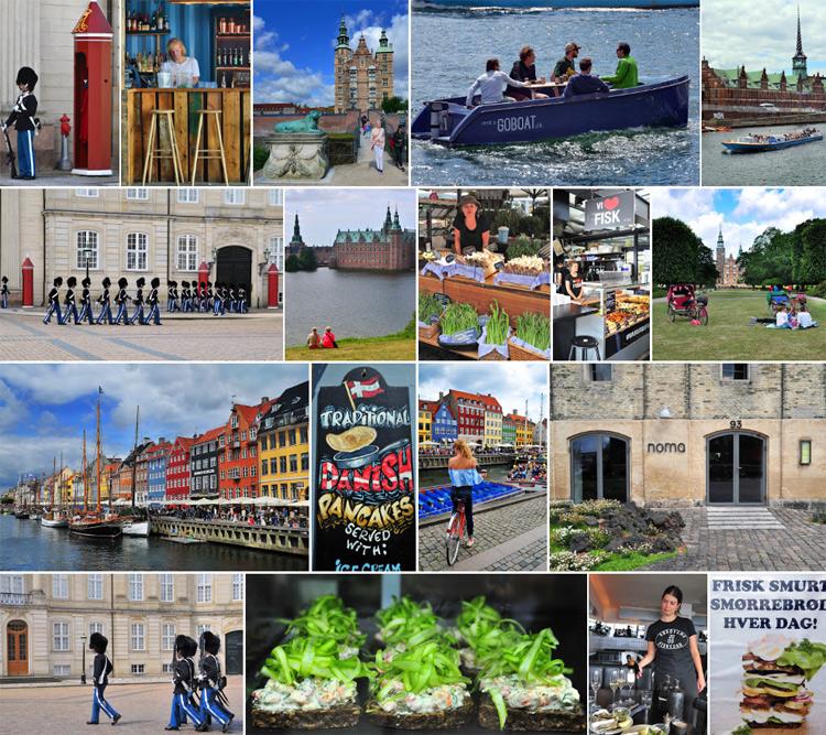 Kuchnia Nad Atlantykiem Już Od 13 Lat Kopenhaskie