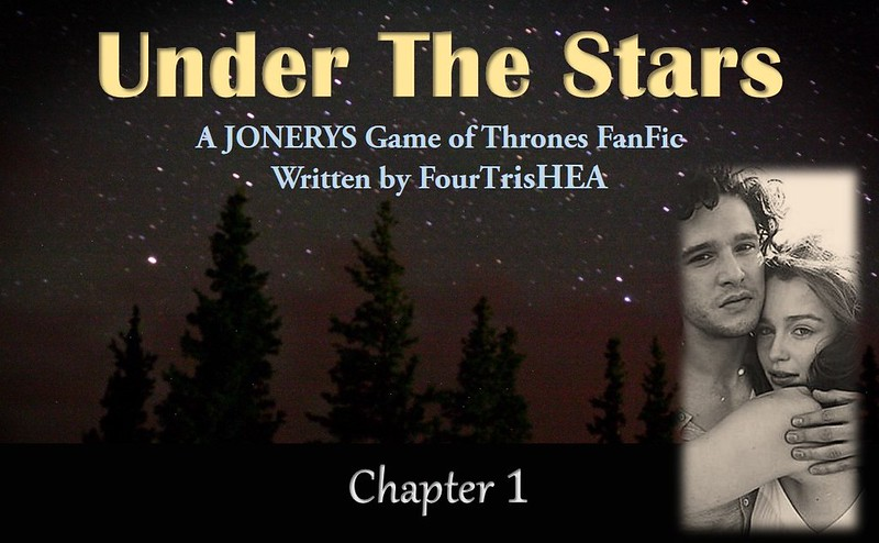 Game of thrones fanfic archive our own