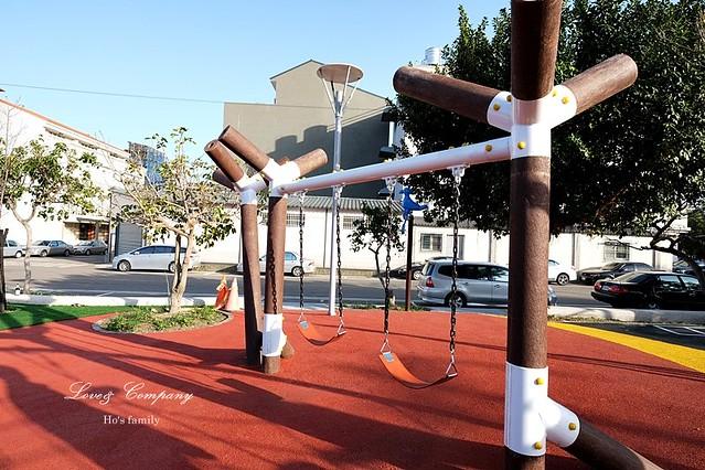 竹東鎮首座兒童公園中正公園18