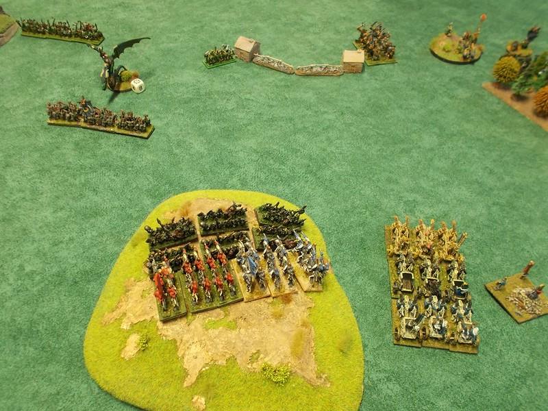 [Khemri vs Orcs & Gobs] 1500 pts - Le réveil de la pyramide 38869733285_3449aa2577_c