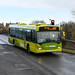 Arriva North East: 4662 / NK07FZE