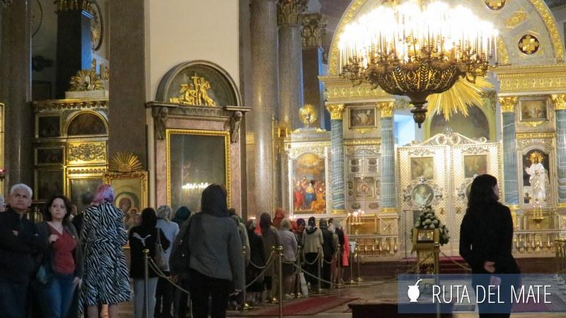 San Petersburgo Rusia 40