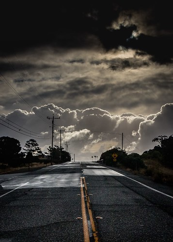 afterastrom california clouds cloudyday donedwardsregionalpark fremontca road sanfranciscobay sanfranciscobayarea sunrise wetroads