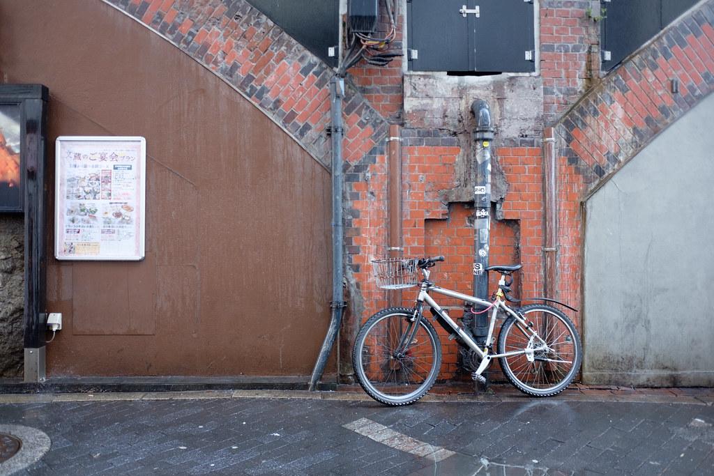 自転車 2018/01/23 X7000166