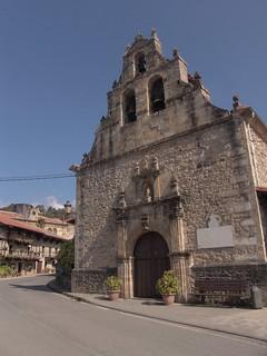Villacarriedo parroquia v (Custom)