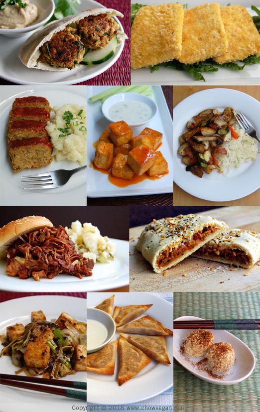10 Years of Blogging | Chow Vegan