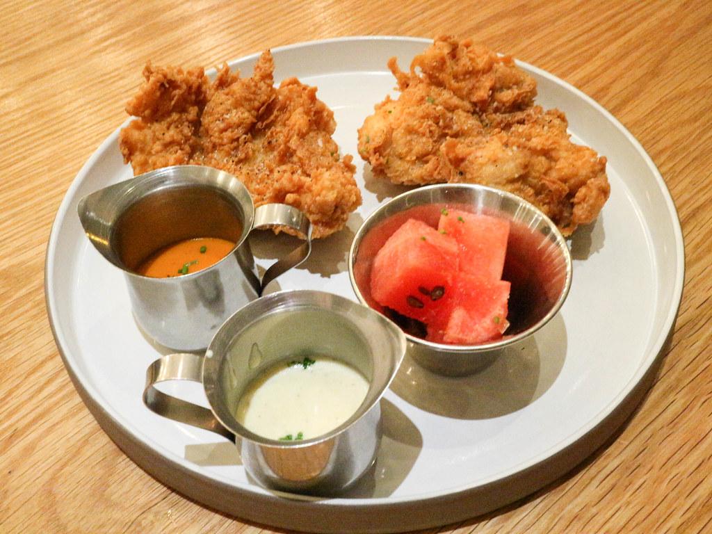 BUTTERMILK 摩登美式餐廳餐 (36)
