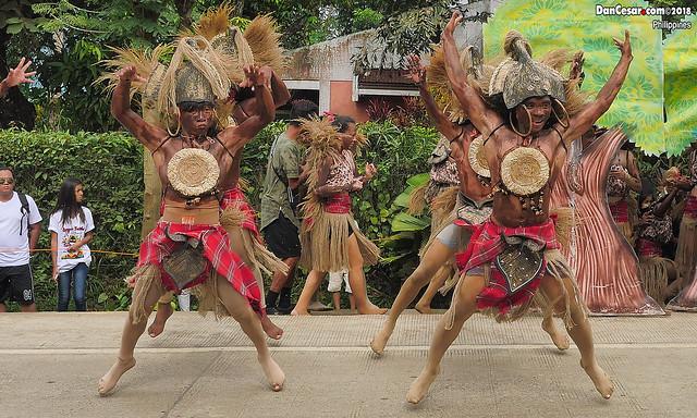 Langub Festival 2018, Mabinay, Philippines, Panasonic DMC-GX8, OLYMPUS M.12-40mm F2.8