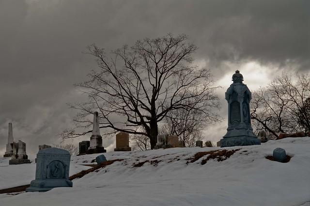 Late Winter Snow, Pentax K-7, smc PENTAX-DA 18-135mm F3.5-5.6 ED AL [IF] DC WR