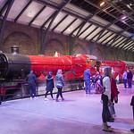 Oulton Hall as `Hogwarts Castle`