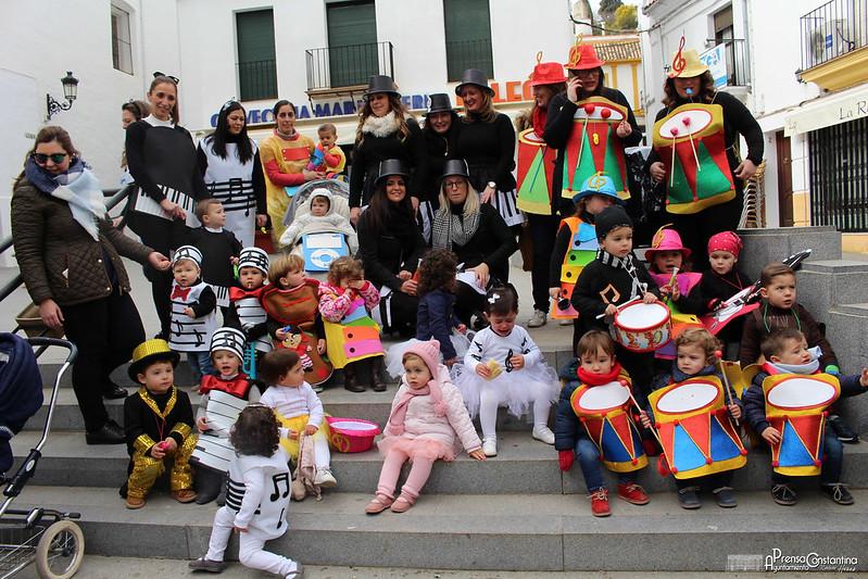 Carnaval guarde 08/02/2018
