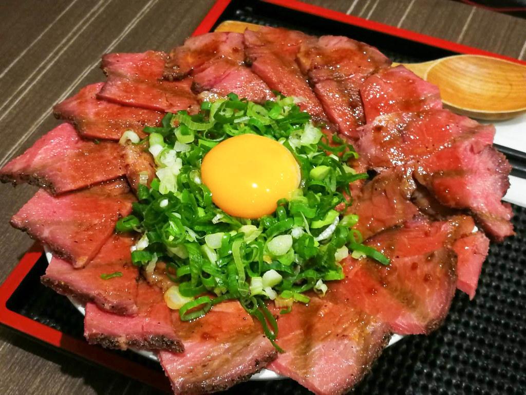 丼Fun「日本式丼ご飯」 (5)
