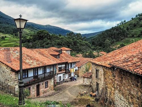 Carmona. Cantabria.