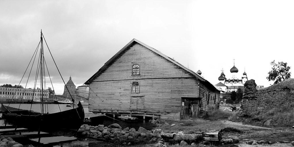 Ambar-2006-Panorama-1-bw
