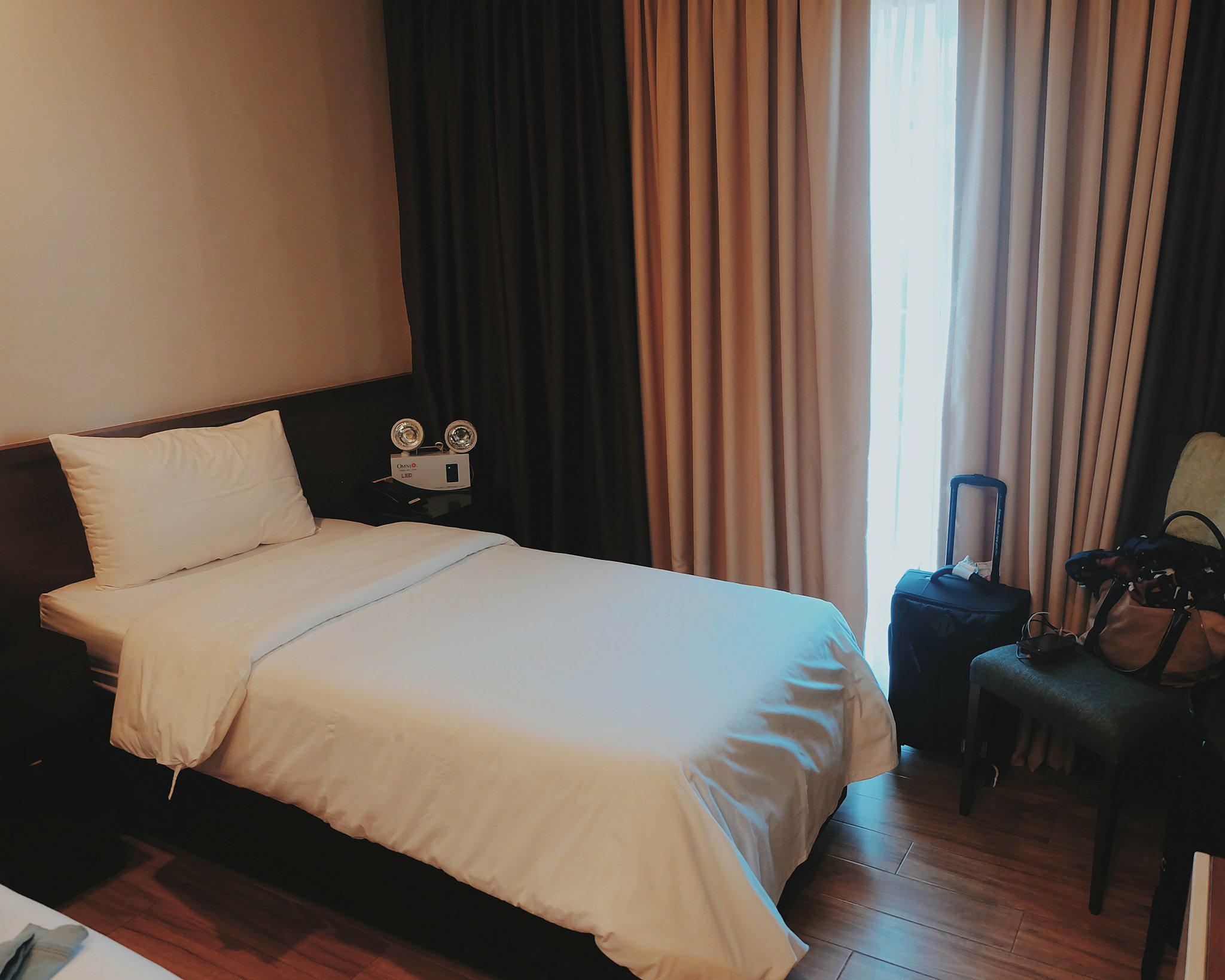 SC Hotel in Catbalogan, Samar