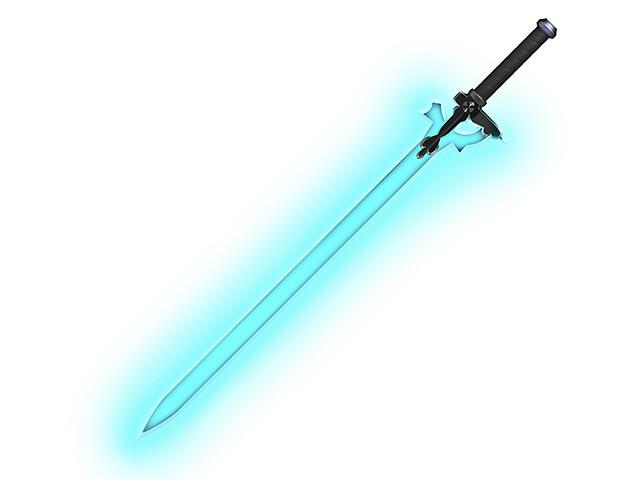 快!還要更快!Cerevo《Sword Art Online 刀劍神域》闡釋者(エリュシデータ;Elucidator) 1/1 道具複製品