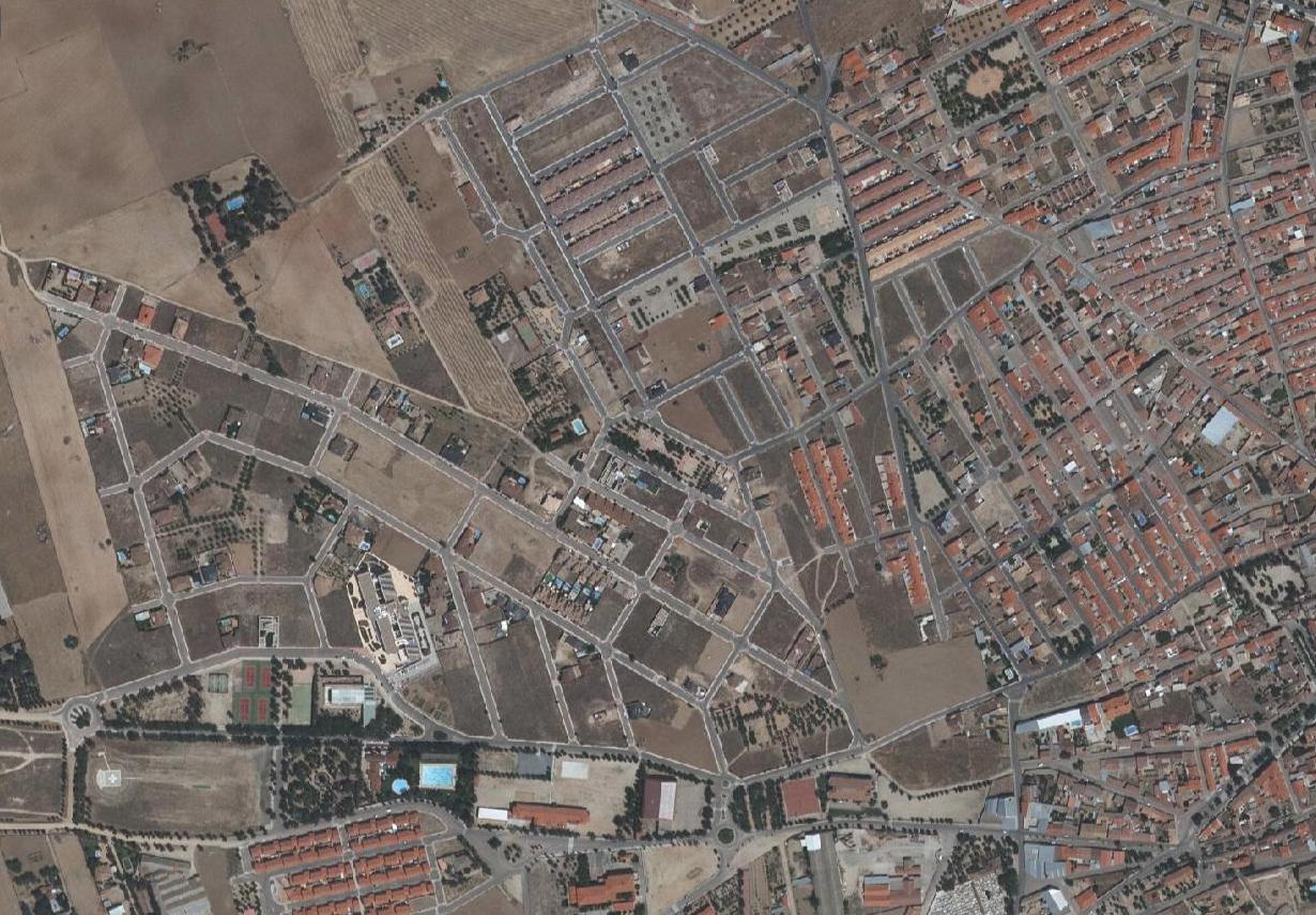 sonseca, toledo, drysong, después, urbanismo, planeamiento, urbano, desastre, urbanístico, construcción, rotondas, carretera