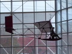 N178V The Museum of Flight Boeing Field 7 November 2017