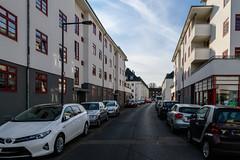 Blauer Hof 1927