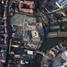 Norwich St Annes Quarter development - aerial image