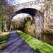 Copley Viaduct.