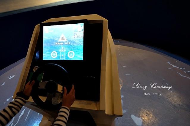 【高雄親子景點】科學工藝博物館(科工館)18
